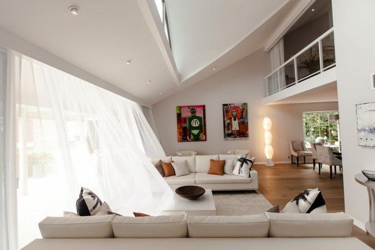Jak estetycznie urządzić swój dom?