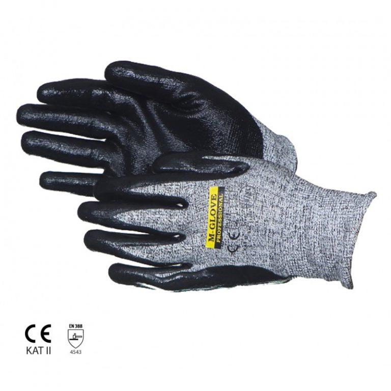 Wybierz najlepsze rękawice ochronne do celów realizacji swojej pracy