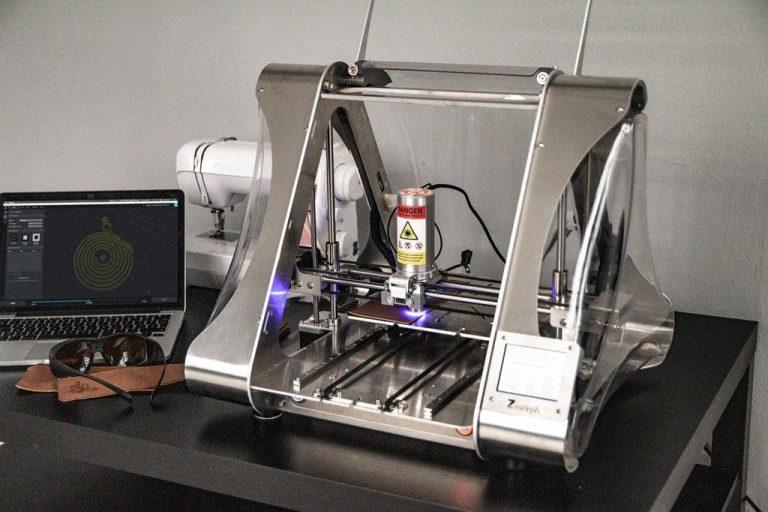 Zamierzasz wykorzystać drukowanie przestrzenne?